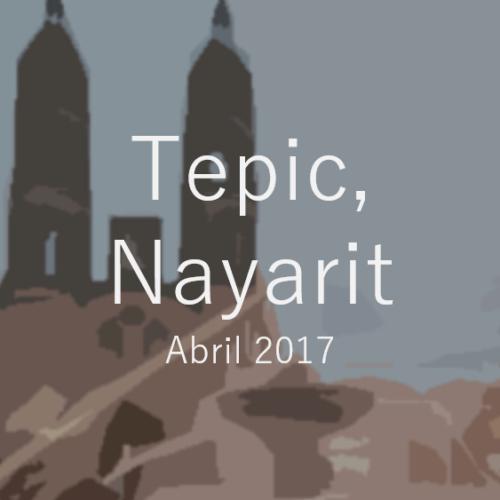 Nayarit 2017 Tepic