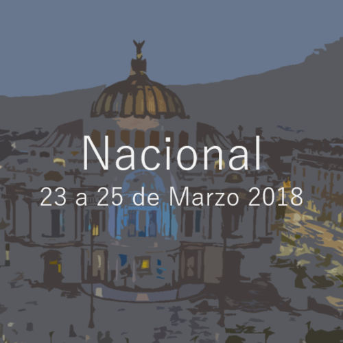 Nacional Marzo