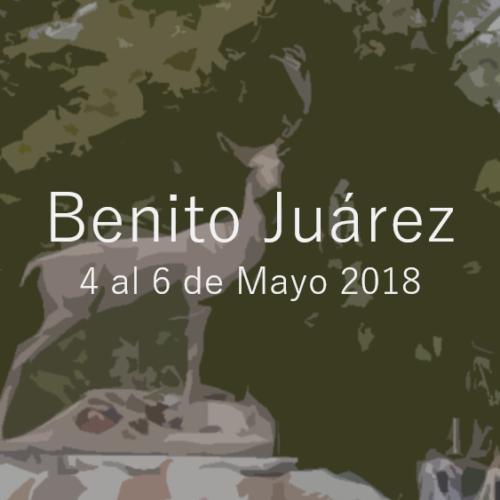 BJ 4 al 6 de mayo