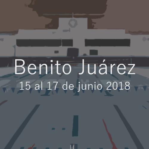 BJ 15 al 17 de junio