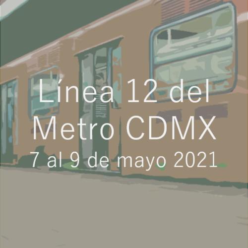 Línea 12 del Metro CDMX