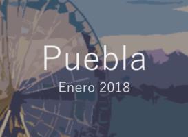 Puebla Enero 2018 Portada