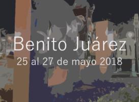 portada BJ 25 al 27 de mayo