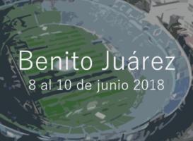 Alcalde BJ 8 al 10 de junio